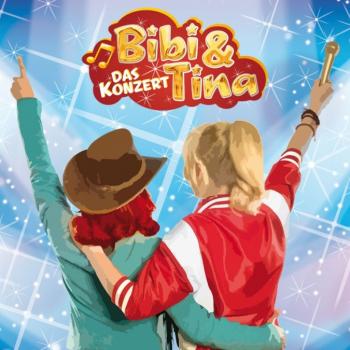 Bibi und Tina - Das Konzert auch in deiner Stadt - am 28.12.2018 in Göttingen !!