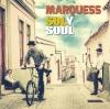 Rezension -- Marquess -- Sol y Sol